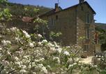 Location vacances Montjaux - Gite la Petite Boynarde-3