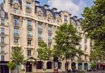 Hôtel 4 étoiles Paris - Holiday Inn Paris Gare de Lyon Bastille-2