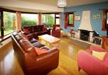 Location vacances Beauly - Red Kite House-4
