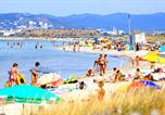 Camping Giens - Camping Les Iles D'or