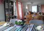 Hôtel Rättvik - Hostel Rättvik-3