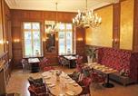 Hôtel Dorsten - Hotel Schloss Westerholt-4