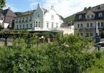 Hôtel Bacharach - Hotel Schön-1