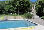 Location vacances Saint-Trinit - Maison de Marguerite-Gîte Soleil Levant-4