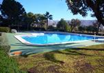 Location vacances Benidorm - Gemelos 10 - Fincas Arena-1