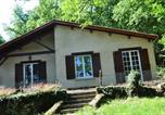Location vacances Mauzac-et-Grand-Castang - Mon Gîte en Périgord-4