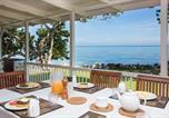 Location vacances Negril - Llantrissant Beachcliff Villa-2
