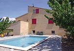 Location vacances Espeluche - Holiday home Chemin du Pontillard-2