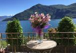 Hôtel Province du Verbano-Cusio-Ossola - B&B Spiaggia Amore-1