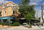 Location vacances Ioannina - Yiannis Apartments-1