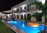 Hôtel Cozumel - Prime Village Cozumel-1