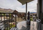Location vacances Wanaka - Clearbrook Motel & Serviced Apartments-3