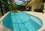 Location vacances Kissimmee - Dharma House #56323-2