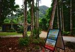Location vacances Cooktown - Daintree Rainforest Beach House-2