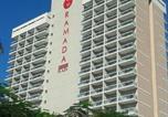 Hôtel Macaé - Ramada by Wyndham Macae Hotel & Suites-1