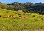Location vacances Donnersbach - Planneralm 32 Ferienwohnung-3