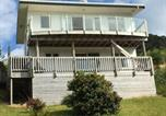 Location vacances Pauanui - Pretty on Tairua Holiday Home-4