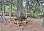 Location vacances Banff - Mountain View getaway-3