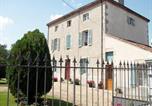 Hôtel Brigueuil - Les Hirondelles-2