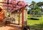 Location vacances Palestrina - Residenza Storica con parco archeologico-2