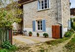Location vacances  Yonne - Holiday Home L'Ancienne Scierie-1