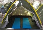 Camping Grèce - Camping Koula-3
