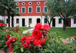 Hôtel Castelfranco Veneto - Villa Tiziano Residence-4