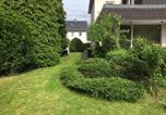 Location vacances Hövelhof - Entire house, quiet city location, garden, parking-1