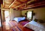 Location vacances Urubamba - Kinsapacha Ecolodge-3