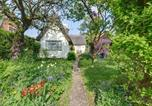 Location vacances Long Melford - Authentic holiday home in Denston with garden-4
