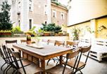 Hôtel Italie - Rome Experience Hostel-1