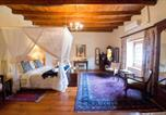 Location vacances Tulbagh - Tulbagh Country Guest House - Cape Dutch Quarters-3