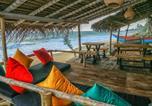 Hôtel Sri Lanka - Backpack Beach Hostel & Reggae Bar-1