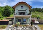 Location vacances Ribnica - Vakantiehuis Zidanica-1