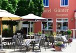 Hôtel Seehausen am Staffelsee - Hotel-Günter-1