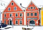 Hôtel Dietfurt an der Altmühl - Hotel Gasthof Zum Löwen-2