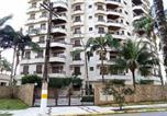 Location vacances Bertioga - Condomínio Edifício Sainte Máxime-2