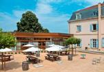 Hôtel Tramoyes - Domaine Les Hautannes-1