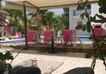 Location vacances Dalyan - Isil Suit-2