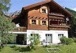 Location vacances Samnaun Dorf - Casa Carinthia-4
