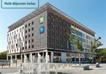 Ibis Styles Nimes Gare Centre