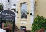 Location vacances Torquay - Sandway House-1
