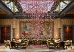 Hôtel 4 étoiles Cap-d'Ail - Hotel Metropole Monte-Carlo-2