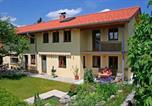 Location vacances Bad Heilbrunn - Villa Casa-1