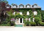 Hôtel Le Puy-en-Velay - Hotel Restaurant du Moulin de Barette