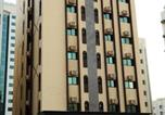 Hôtel Émirats arabes unis - Dana Hotel-4