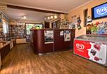 Villages vacances Cobram - Big4 Wangaratta North Cedars Holiday Park-4