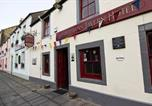 Hôtel Arbroath - Fishermans Tavern-1