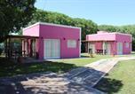 Location vacances Necochea - Cabañas &quote;Villa La Soñada&quote;-1