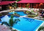 Location vacances Lumut - Pangkor Purnama Chalet-1